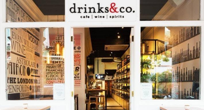 Drinks & Co Bar 44 Club Street