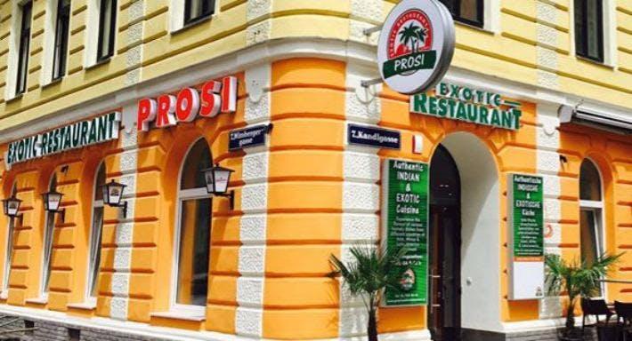 Prosi Indian Restaurant Wien image 7