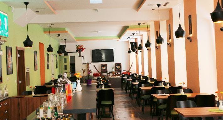 Prosi Indian Restaurant In Wien 7 Bezirk Gleich Ausprobieren