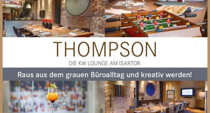 Thompson München image 1
