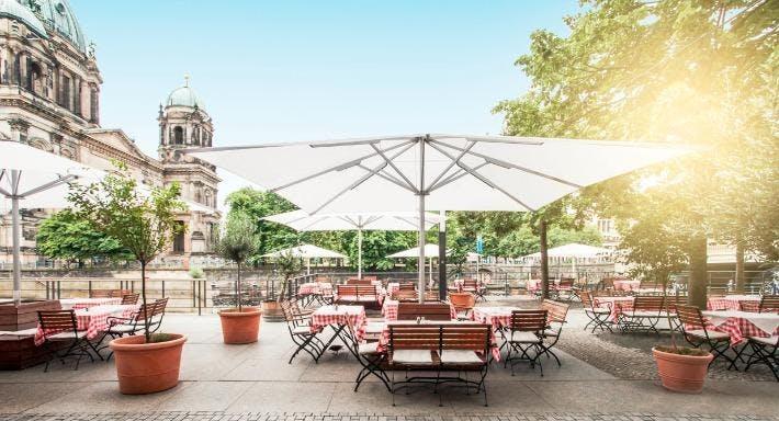 Allegretto a Tavola Berlin image 9