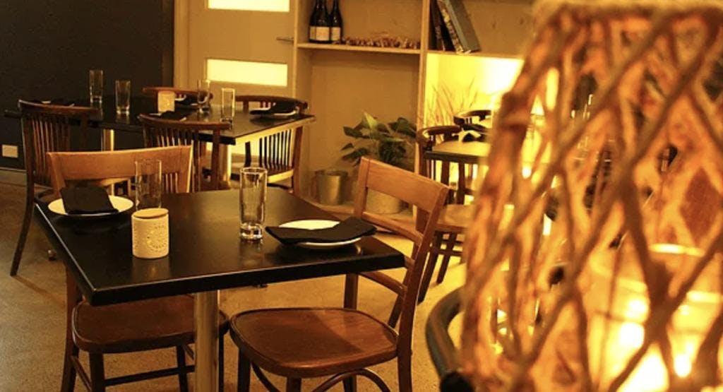 Restaurant Plage Sydney image 1