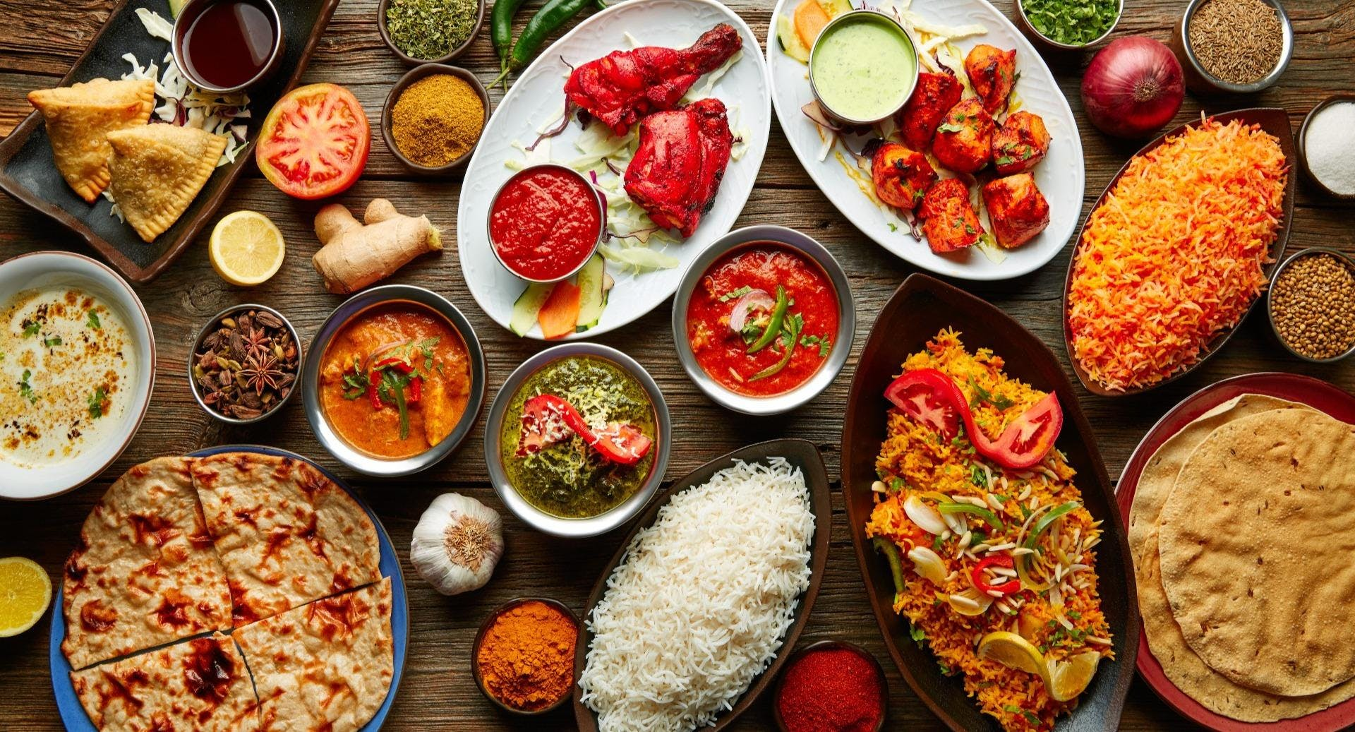 Ravintola Rasoi