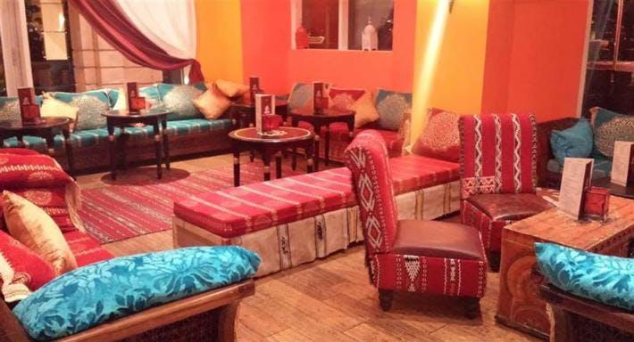 Souk River Lounge