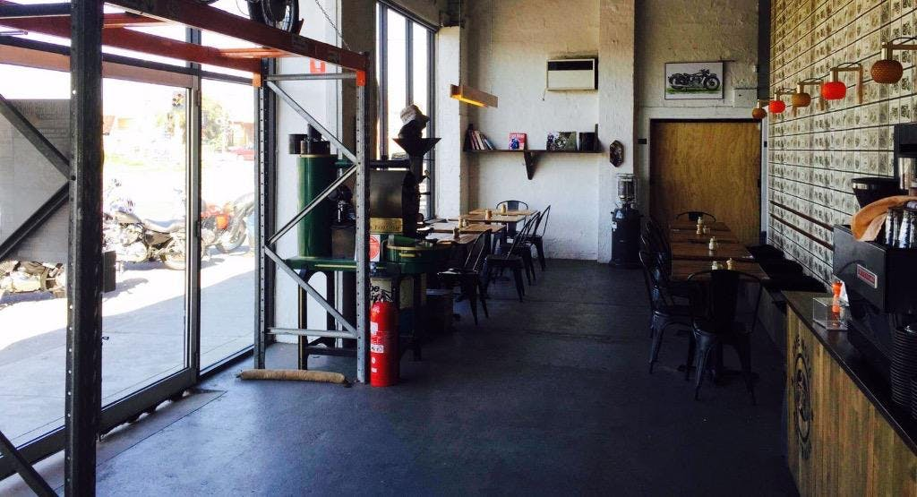 Cafe Moto Australia Melbourne image 1