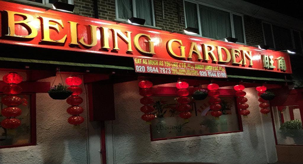 Beijing Garden Sutton image 1