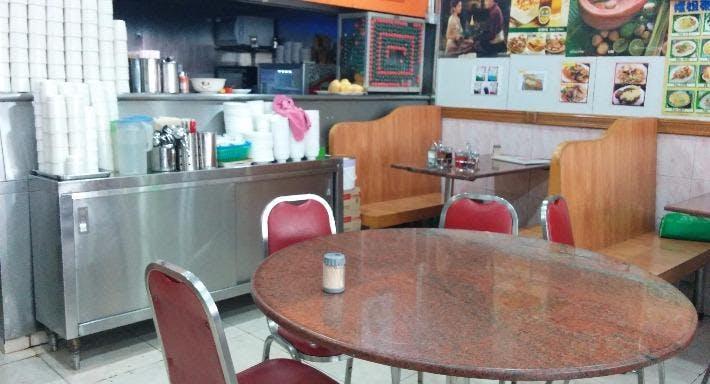 隆姐泰國美食館 Lung Jie Thai Restaurant Hong Kong image 3