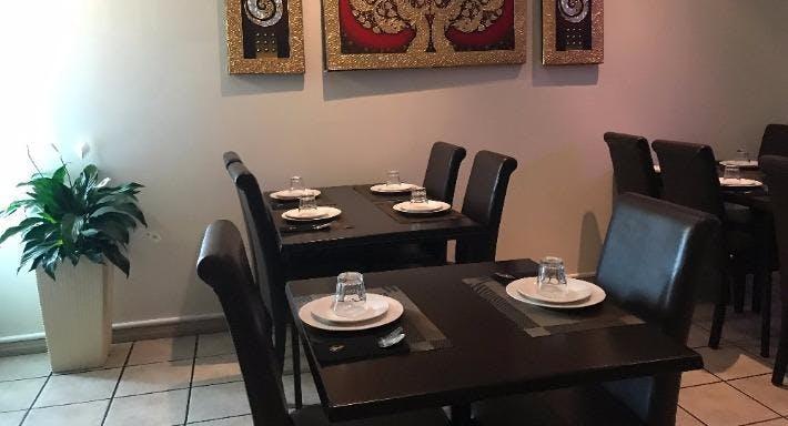 Thai Sangtian Restaurant