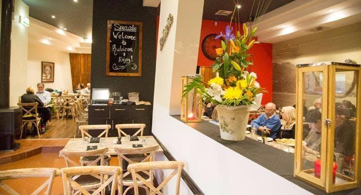 Rubicon Bar Restaurant Melbourne image 3