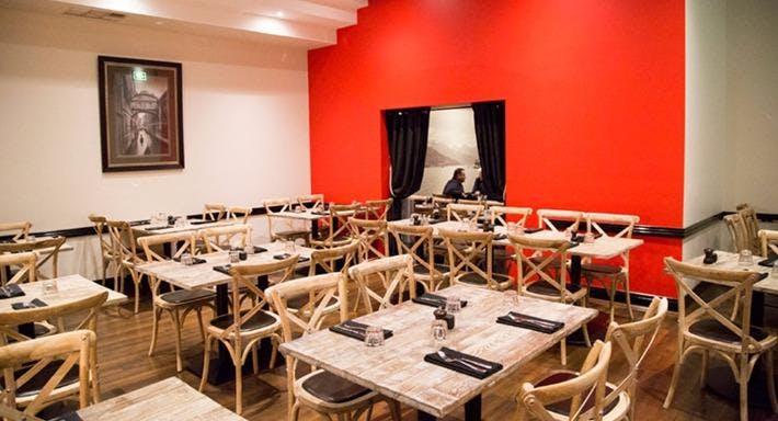 Rubicon Bar Restaurant Melbourne image 2