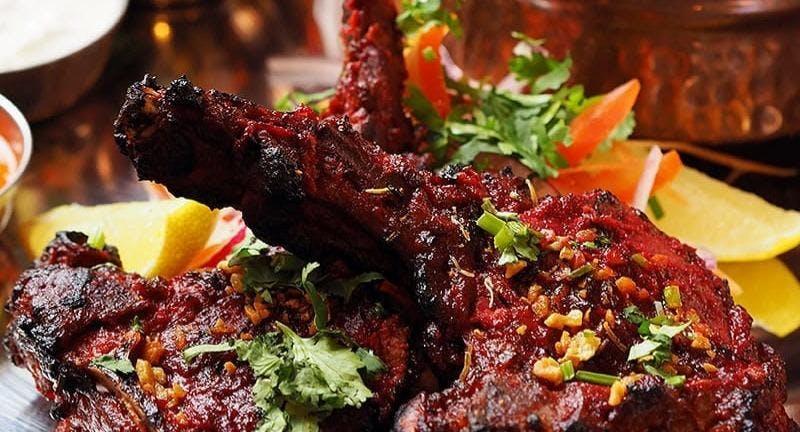 Jodhpur Indian Kitchen Basildon image 2
