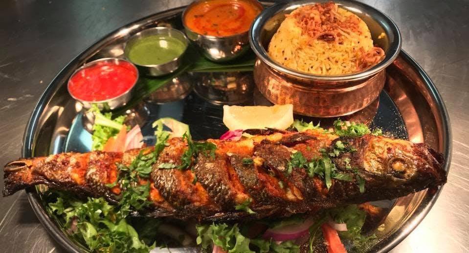 Jodhpur Indian Kitchen Basildon image 3