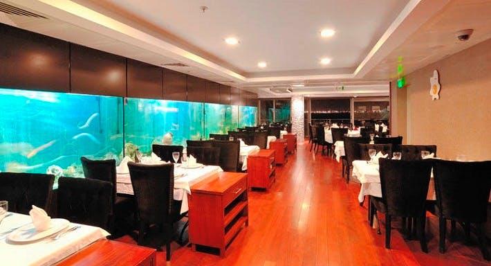 1inci Kordon Balık Restaurant