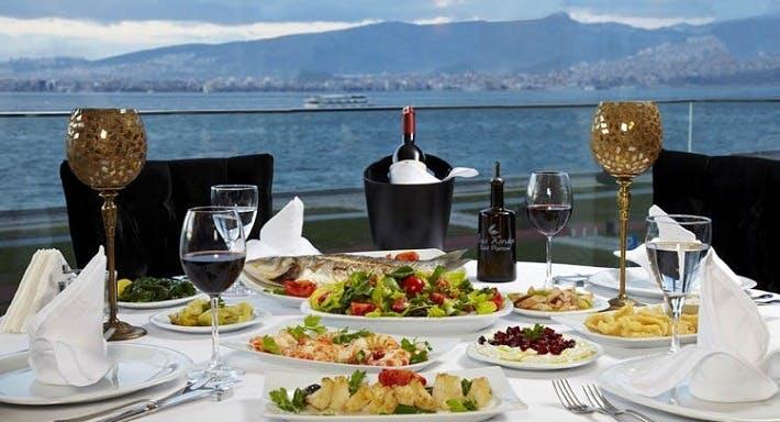 1inci Kordon Balık Restaurant Izmir image 3