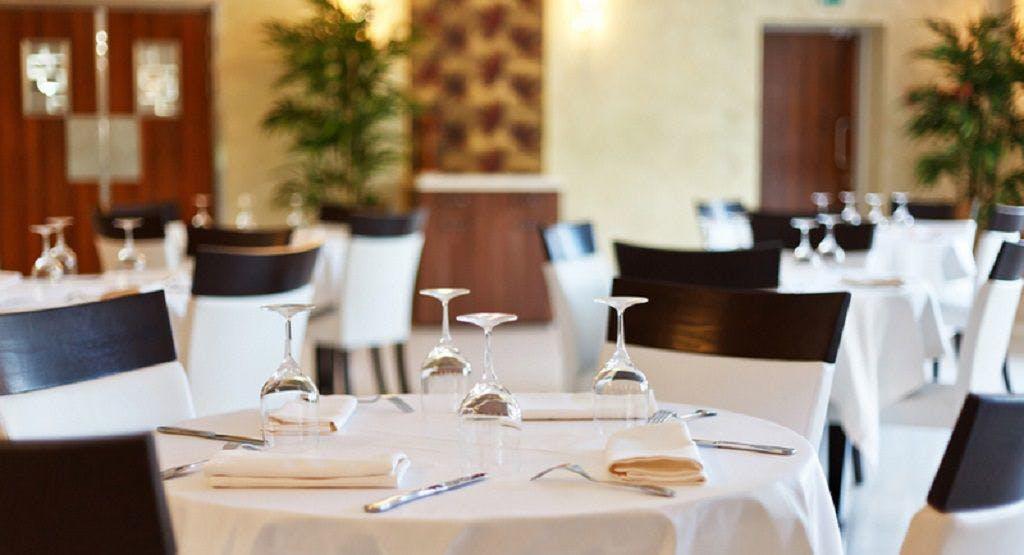 1inci Kordon Balık Restaurant Izmir image 1