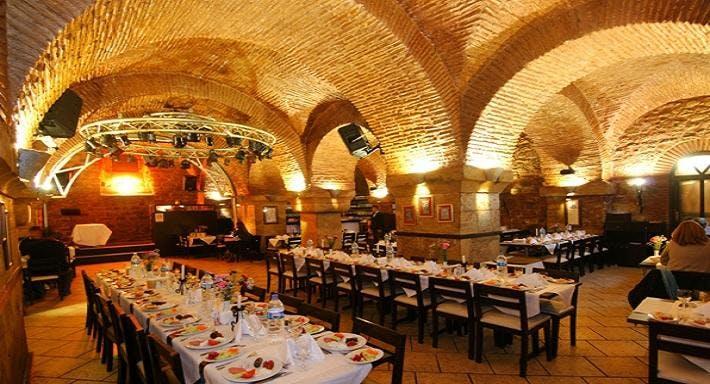 Taşhan Arkat Restaurant İstanbul image 3