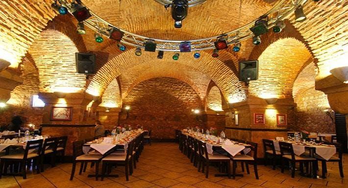 Taşhan Arkat Restaurant İstanbul image 2