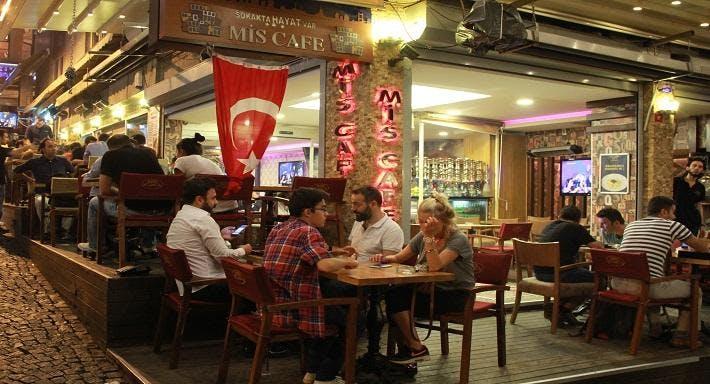 Mis Cafe