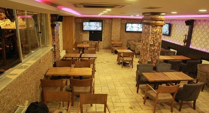 Mis Cafe İstanbul image 3