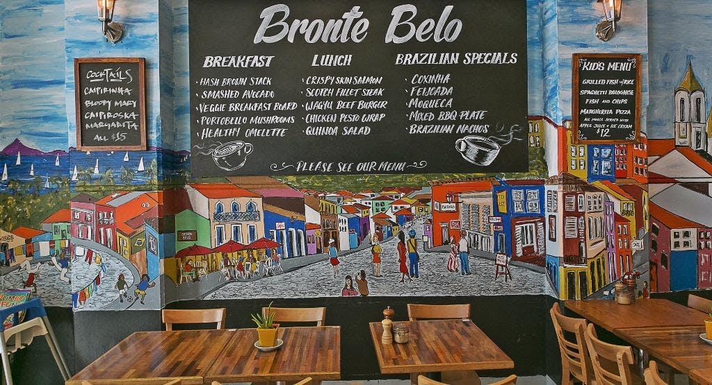 Bronte Belo Sydney image 1