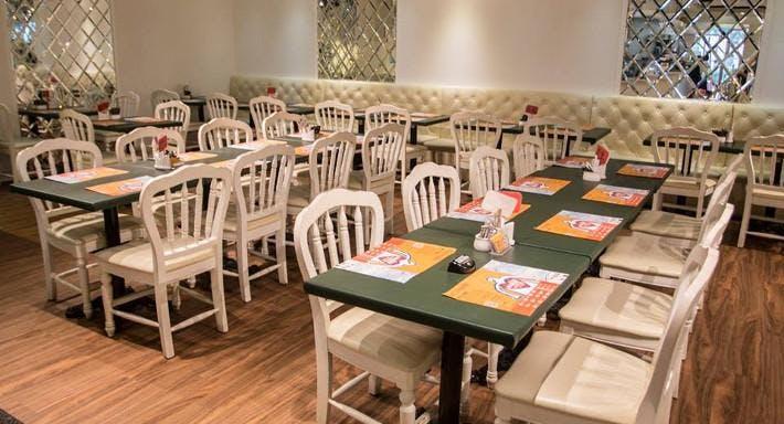 Friends Italian Restaurant 有情有意 Hong Kong image 2