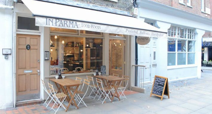 In Parma by Food Roots London image 3