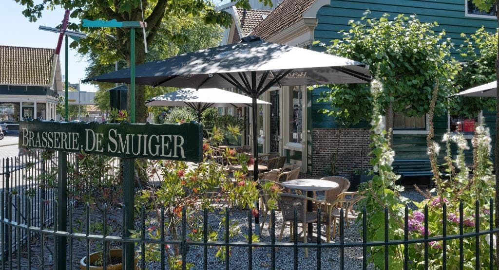 Brasserie De Smuiger Zaandam image 1