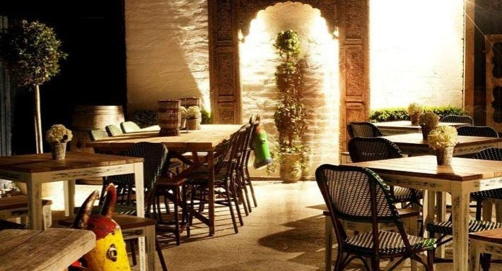 Six Keys Restaurant Melbourne image 7