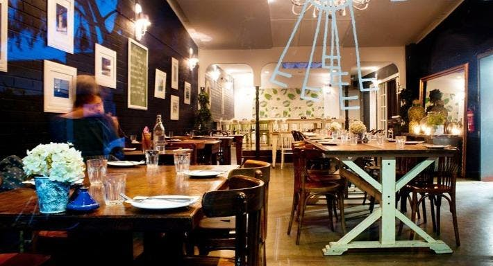 Six Keys Restaurant Melbourne image 8