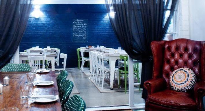 Six Keys Restaurant Melbourne image 9