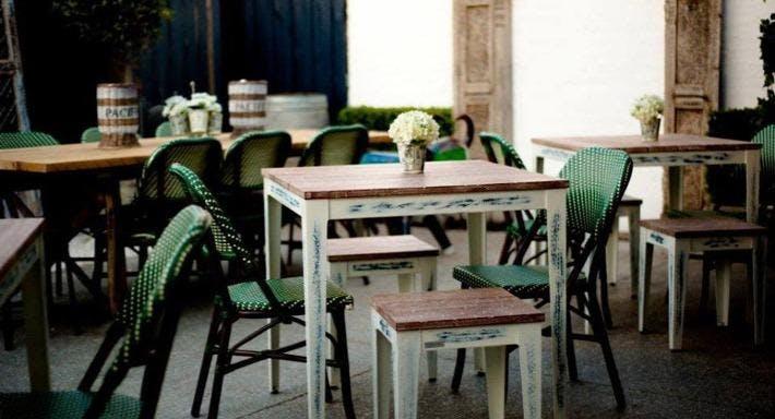 Six Keys Restaurant Melbourne image 6