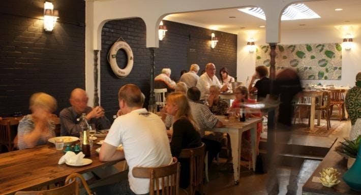 Six Keys Restaurant Melbourne image 10
