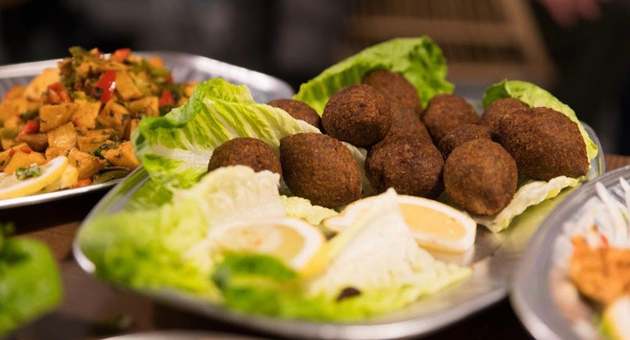 Miski Lebanese Dine and Bar