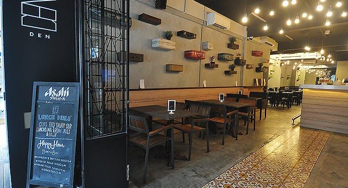 Den Bar & Kitchen Singapore image 2