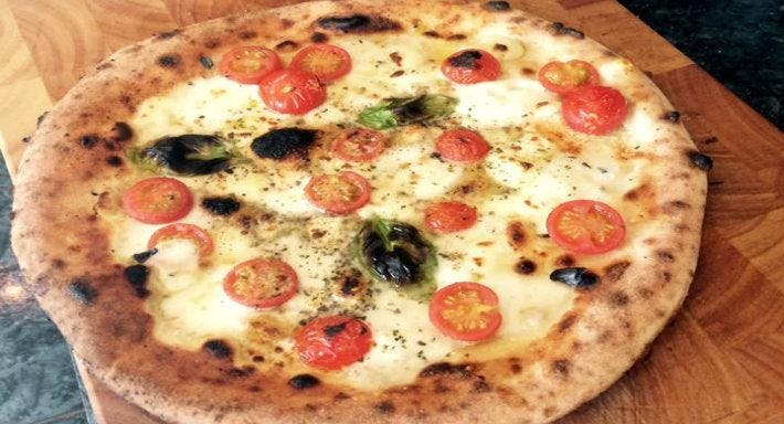 Pizzeria Pinocchio London image 5
