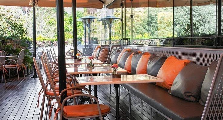Borgo Kitchen + Bar İstanbul image 2