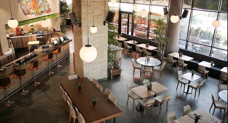 Borgo Kitchen + Bar İstanbul image 1