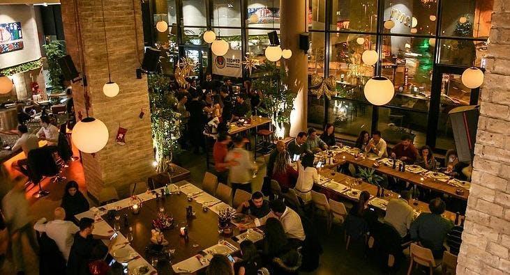 Borgo Kitchen + Bar İstanbul image 3