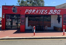 Porkies BAR-B-QUE
