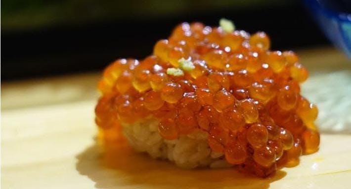 BUKAN Japanese Restaurant 武館 Hong Kong image 2