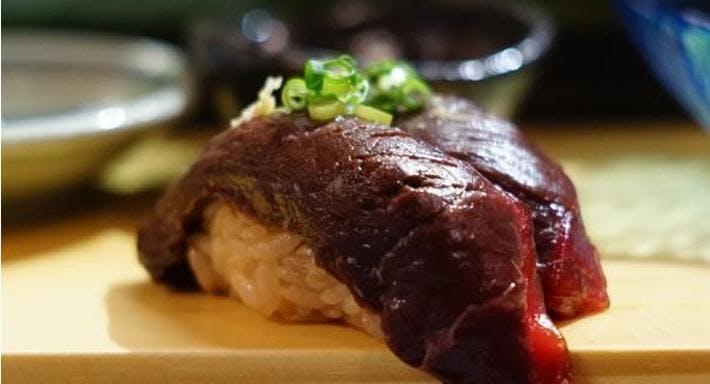 BUKAN Japanese Restaurant 武館 Hong Kong image 4