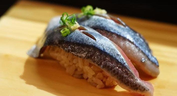 BUKAN Japanese Restaurant 武館 Hong Kong image 3
