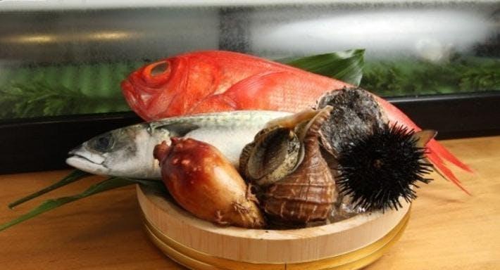BUKAN Japanese Restaurant 武館 Hong Kong image 5