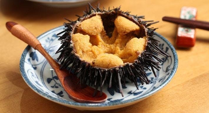 BUKAN Japanese Restaurant 武館 Hong Kong image 6