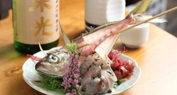 BUKAN Japanese Restaurant 武館 Hong Kong image 7