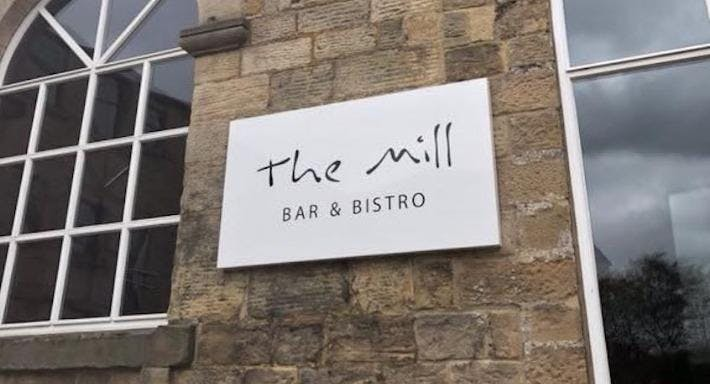 The Mill Bar and Bistro
