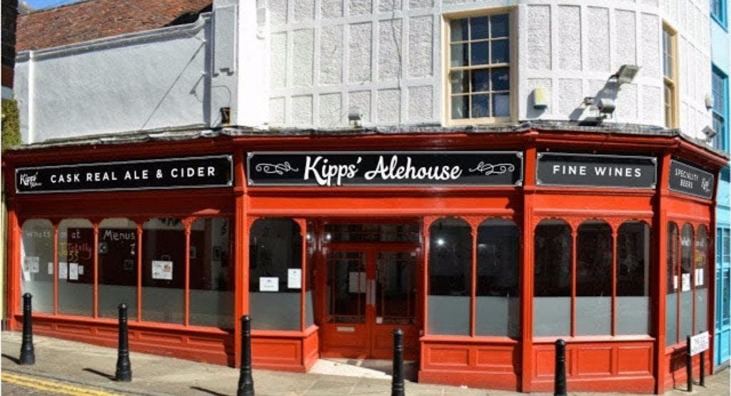 Kipps Alehouse Folkestone image 1