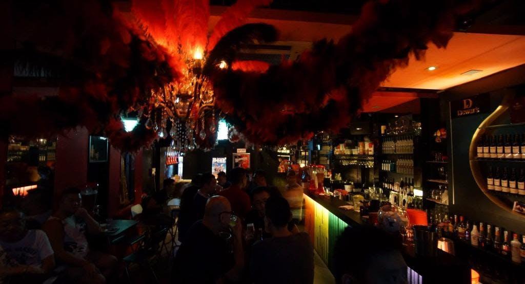 Lluvia Cafe Singapore image 1