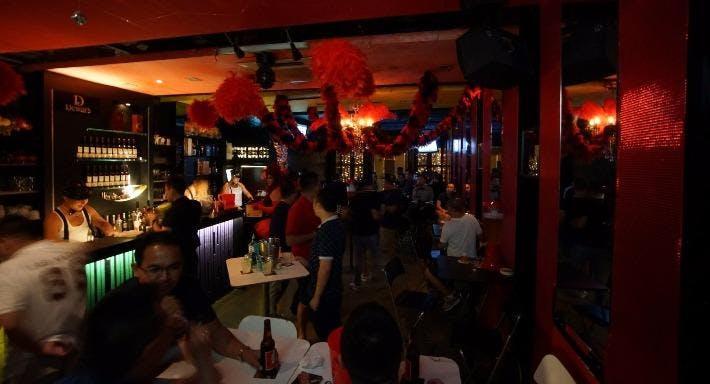 Lluvia Cafe