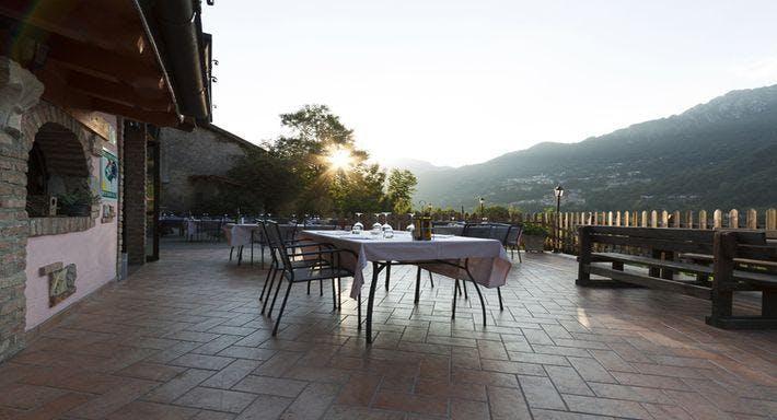Agriturismo Dazze Brescia image 3